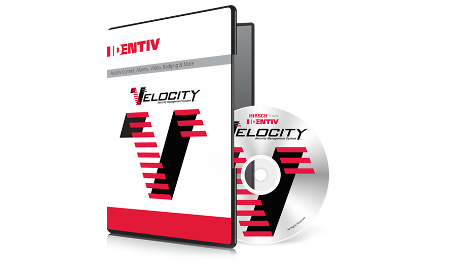 Hirsch Velocity Software